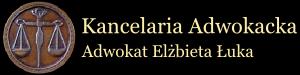 Kancelaria Adwokacka, Adwokat Gliwice – Elżbieta Łuka